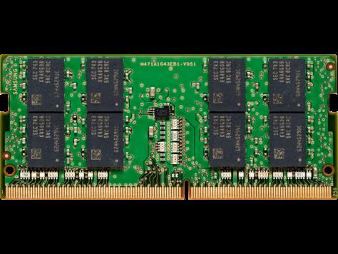 HP 32GB 2666MHz DDR4 N-ECC