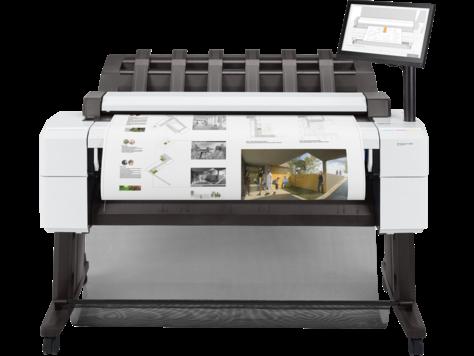 Imprimante multifonction PostScript HP DesignJet T2600, 36 pouces