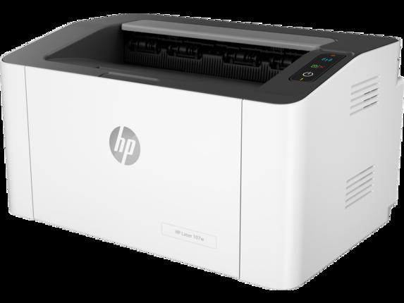 HP Laser 107w | HP® Russia