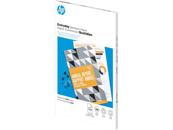 HP Laser Glossy Brochure Paper 120 gsm-150 sht/Tabloid/11 x 17 in - Left |https://ssl-product-images.www8-hp.com/digmedialib/prodimg/lowres/c06371915.png