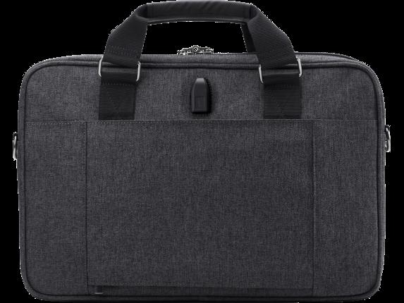 HP Executive 14.1 Slim Top Load - Rear