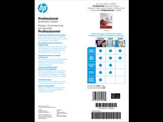 HP Laser Matte Brochure Paper 200 gsm-150 sht/Letter/8.5 x 11 in