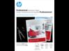 HP Laser Glossy Brochure Paper 200 gsm-150 sht/Letter/8.5 x 11 in