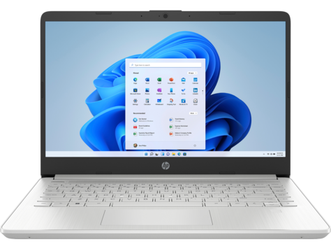 HP Notebook 14-dq1005la