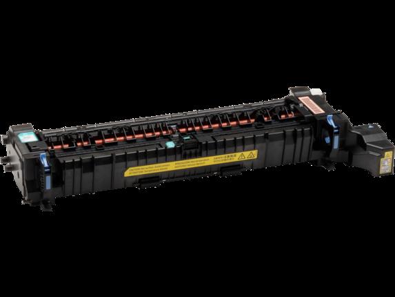 HP LaserJet 110V Fuser Kit - Right |black
