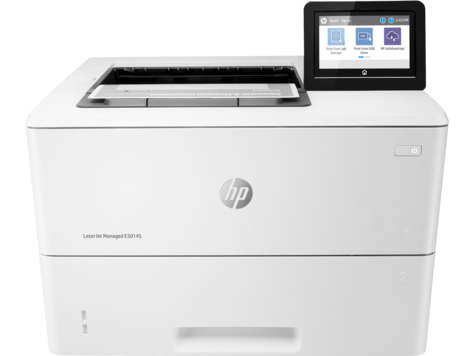 HP LaserJet Managed E50145 series