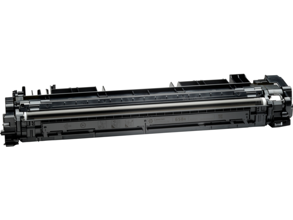 HP 658A Yellow Original LaserJet Toner Cartridge