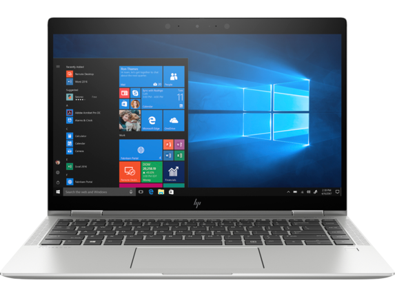 HP EliteBook x360 1040 G6 Notebook PC - Center |https://ssl-product-images.www8-hp.com/digmedialib/prodimg/lowres/c06381898.png