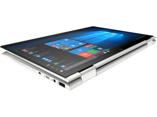HP EliteBook x360 1040 G6 Notebook PC