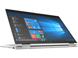 HP EliteBook x360 1040 G6 Notebook PC with HP Sure View