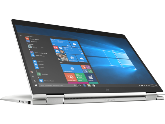 HP EliteBook x360 1040 G6 Notebook PC - Customizable - Right rear |https://ssl-product-images.www8-hp.com/digmedialib/prodimg/lowres/c06382065.png