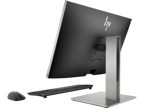 HP EliteOne 800 G5 23.8-in All-In-One PC - Customizable - Left rear