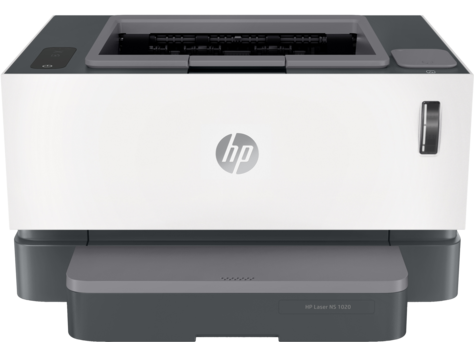 HP Laser NS 1020 Printer series
