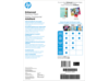 HP Laser Glossy Brochure Paper 150 gsm-150 sht/Letter/8.5 x 11 in