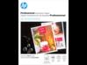HP Inkjet Matte Brochure Paper 180 gsm-150 sht/Letter/8.5 x 11 in