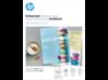 HP Laser Matte Brochure Paper 150 gsm-150 sht/Letter/8.5 x 11 in