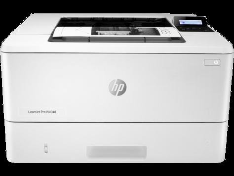 HP LaserJet Pro M404d
