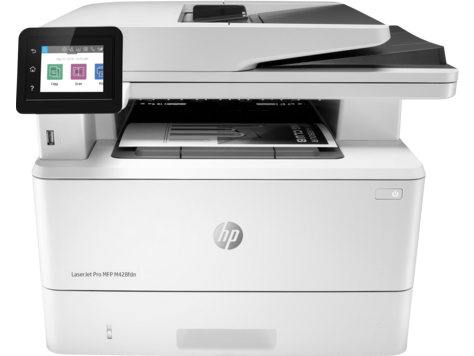 HP LaserJet Pro MFP M428-M429 f series