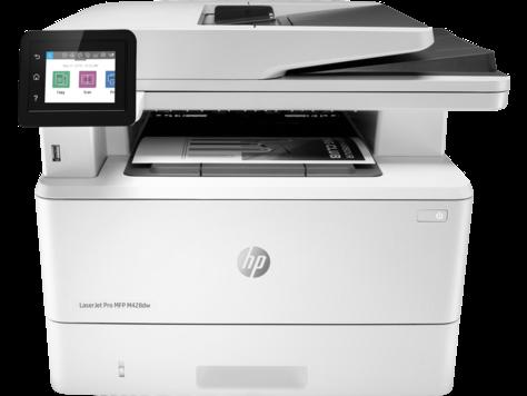 HP LaserJet Pro MFP M428-M429 series