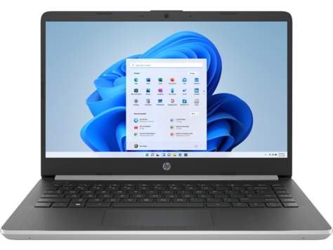 HP Notebook 14s-dq1009ns