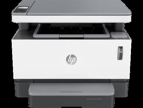 HP Laser NS MFP 1005 Printer series