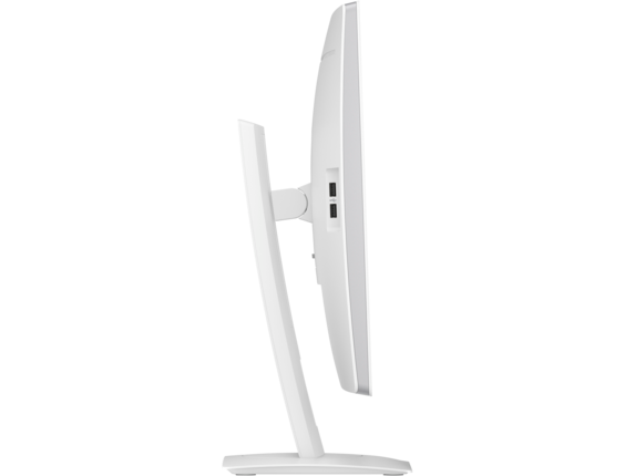 HP Healthcare Edition HC241 Clinical Review Monitor - Right profile closed |https://ssl-product-images.www8-hp.com/digmedialib/prodimg/lowres/c06387308.png