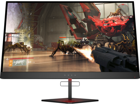 Herní monitor OMEN X 27 240 Hz
