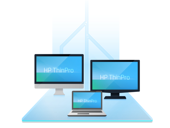 HP PC Converter for Windows|6RA64AAE