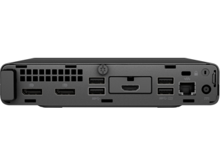 HP EliteDesk 800 G5 Desktop Mini PC - Customizable