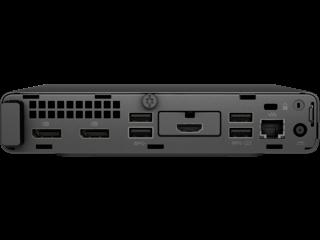 HP EliteDesk 800 G4 Desktop Mini PC - Customizable