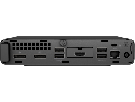 מחשב שולחני HP EliteDesk 800 G5 Mini
