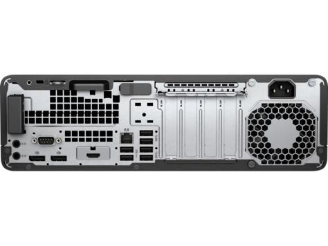 HP EliteDesk 800 G5 Small Form Factor PC