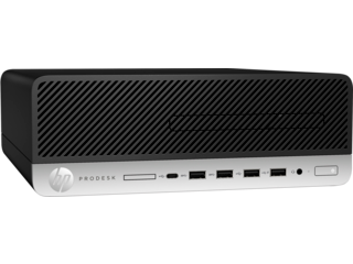 HP ProDesk 600 G5 Small Form Factor PC - Customizable