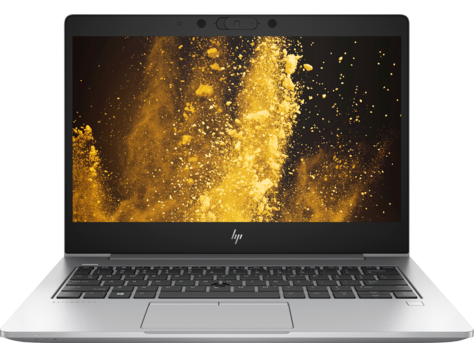 HP EliteBook 830 G6 bærbar pc