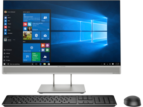 PC HP EliteOne 800 G5 de 23.8 pulgadas, All-in-One