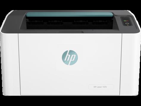 HP Laser 107r