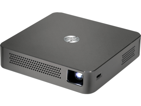 HP Mobile Projector MP100