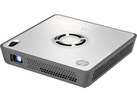 HP Mobile Projector MP120