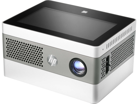 HP Intelligent Projector IP400