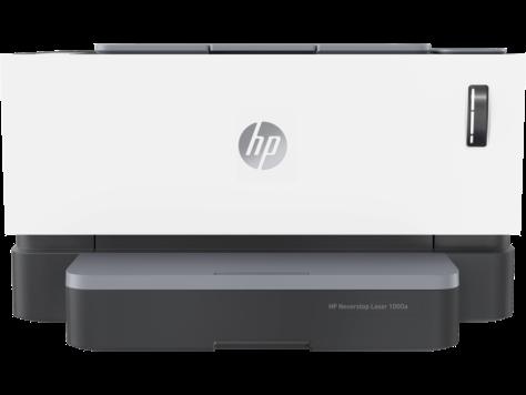 Impresora HP Neverstop Laser de la serie 1000