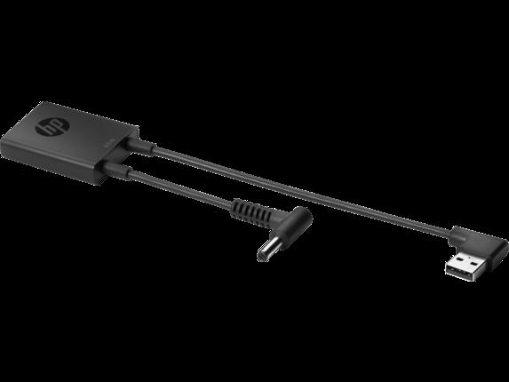 HP 4.5 mm and USB-C Dock Adapter G2|6LX61UT