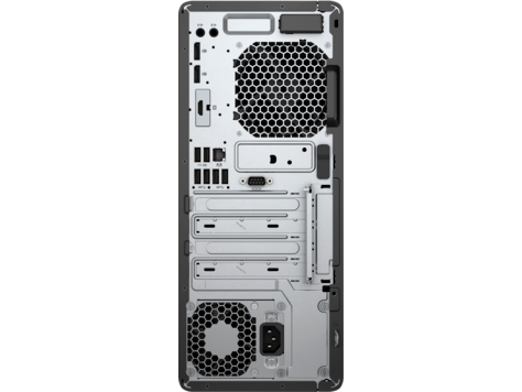 Ordinateur format tour HP EliteDesk 800 G5