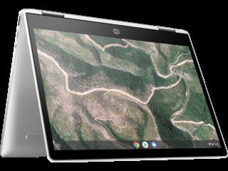HP Chromebook x360 - 12b-ca0010nr