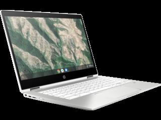 HP Chromebook x360 - 14b-ca0010nr