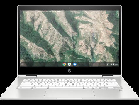 HP Chromebook x360 - 14b-ca0003nl