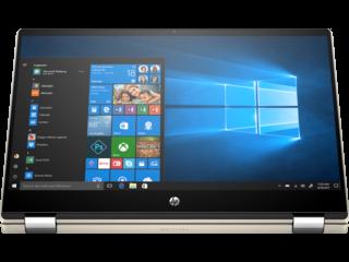 HP Pavilion x360 Laptop - 15t touch
