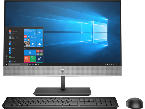 HP ZHAN 66 Pro G2 23.8-in All-in-One