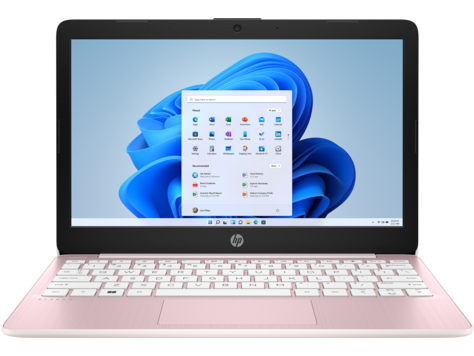 HP Stream 11-ak0000 Laptop PC