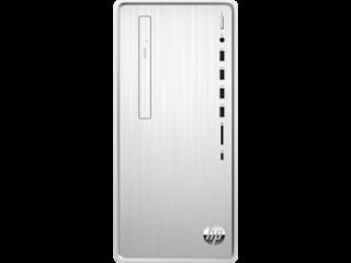 HP Pavilion Desktop TP01-1065z Desktop, AMD Ryzen 5, 16GB RAM, 1TB HDD+ 256GB SSD