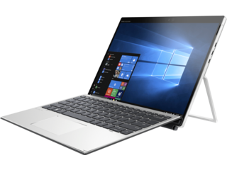 HP Elite x2 G4 Notebook PC - Customizable